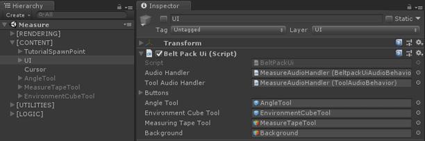 Measure Developer's Guide | Magic Leap