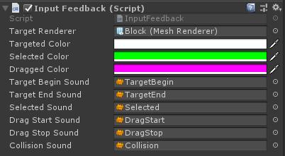 Controlpointer Unity Magic Leap