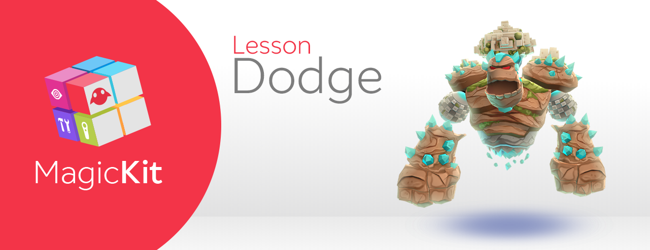 Dodge Developer's Guide | Magic Leap