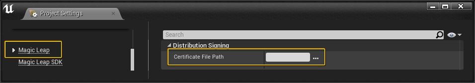 Magic Leap One Project Setup: Unreal Engine 4 Edition | Magic Leap