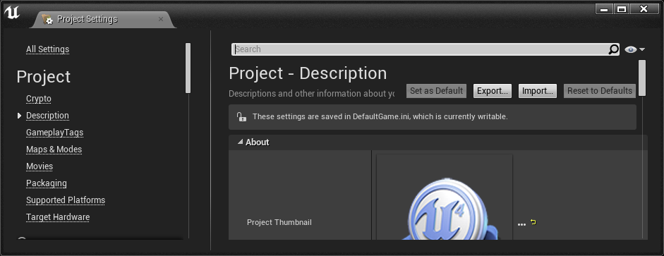 Configure Magic Leap Project in Unreal   Magic Leap