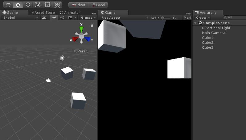 Creating a Custom Vignette, Unity Edition | Magic Leap