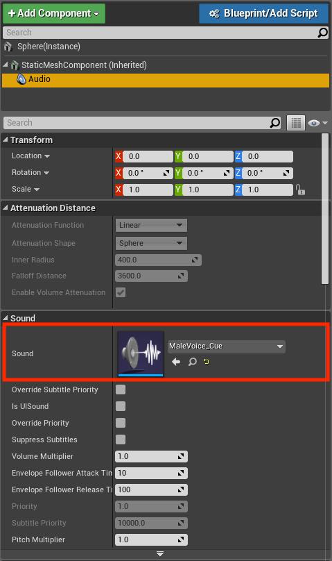 Soundfield Audio in Unreal Engine 4 | Magic Leap