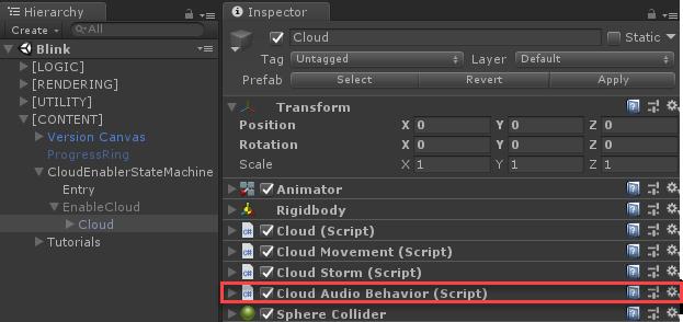 Blink Developer's Guide | Magic Leap